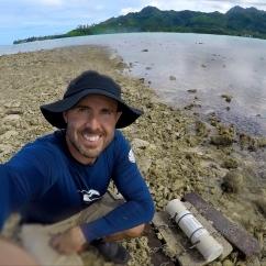 2018 Matt Blacka Muri Cook Islands