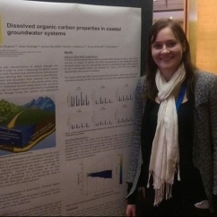 Liza McDonough - UNSW Global Water Institute Research