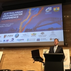 AGC17 kicks off at UNSW Sydney