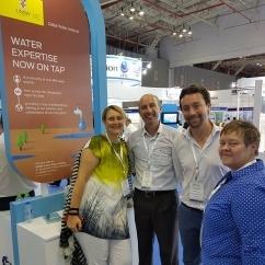 UNSW Global Water Institute Twinning