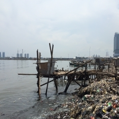 A well-rounded approach, Jakarta Bay