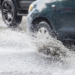 Massive storms are pumping pollution into our oceans: time to clean up our cities