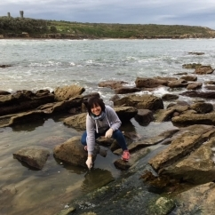 UNSW Global Water Institute - Mika - PhD