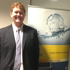UNSW Global Water Institute Seminar - Richard Rushforth