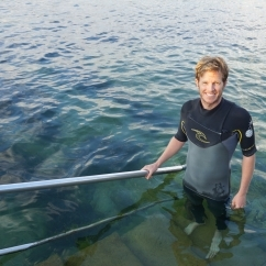 UNSW Global Water Institute Research - Simon Lloyd