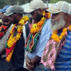 Project Team - PNG - Global Water Institute
