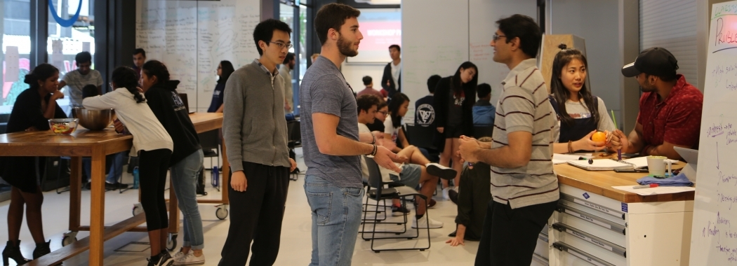 Water Hack - UNSW Global Water Institute