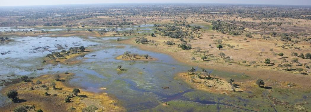Global Water Institute Research - Okavango Delta