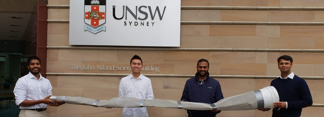 UNSW Global Water Institute Research - Humanitarian Engineering