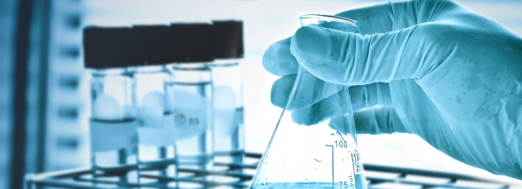 Global water institute laboratory research