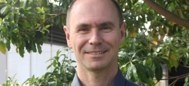 Prof Greg Leslie - UNSW Global Water Institute