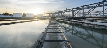 Water and wastewater management