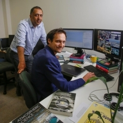 Global water institute research - Sharma and Wasko