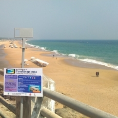 UNSW Global Water Institute Research - Coastsnap India