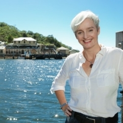 New leadership role for award-winning marine scientist Emma Johnston