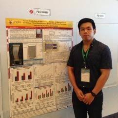 Keng Han Tng - PhD Student - Global Water Institute