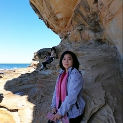 UNSW Global Water Institute Research - Jing Jia