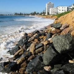 Australia 'working blind' on beach and coastal erosion