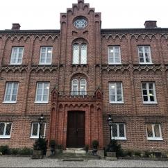 Old Bishops House