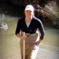 UNSW Global Water Institute Research - Sylvia Hay