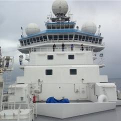 RV Investigator - Global Water Institute Research