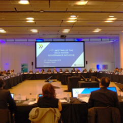 UNSW Global Water Institute OECD Water Governance Initiative