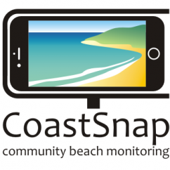 Coastsnap - community coastal monitoring